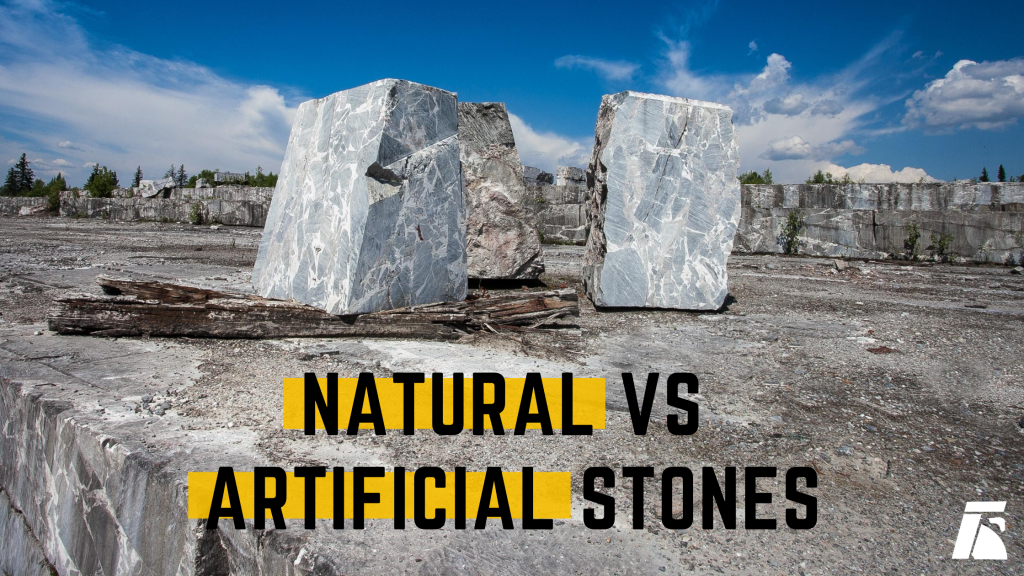 Fine Work Natural Stones
