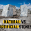 Choosing Your Surface: Why You Should Pick Natural Stones